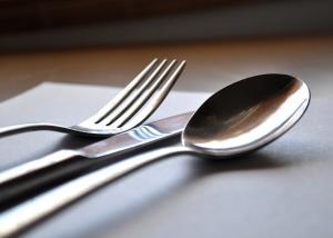 Gemeinde-Mittagessen