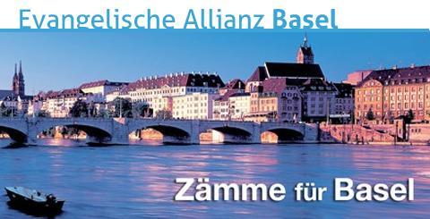 """Gottesdienst """"zämme für Basel"""""""
