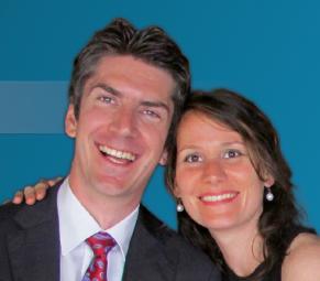 Leo + Judith Dietschi