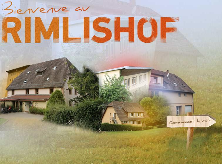 Gemeindeweekend Rimlishof