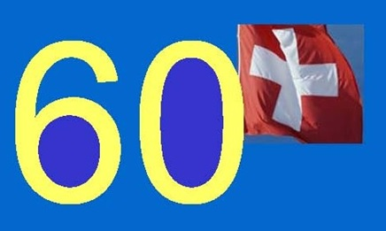 Seniorengruppe 60+