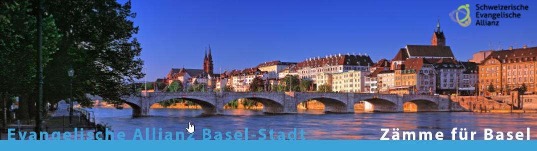 """Gottesdienst """"zämme für Basel"""" im Münster"""