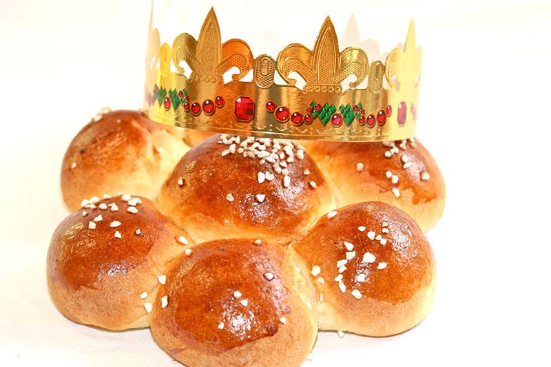 Dreikönigs-Frühstück